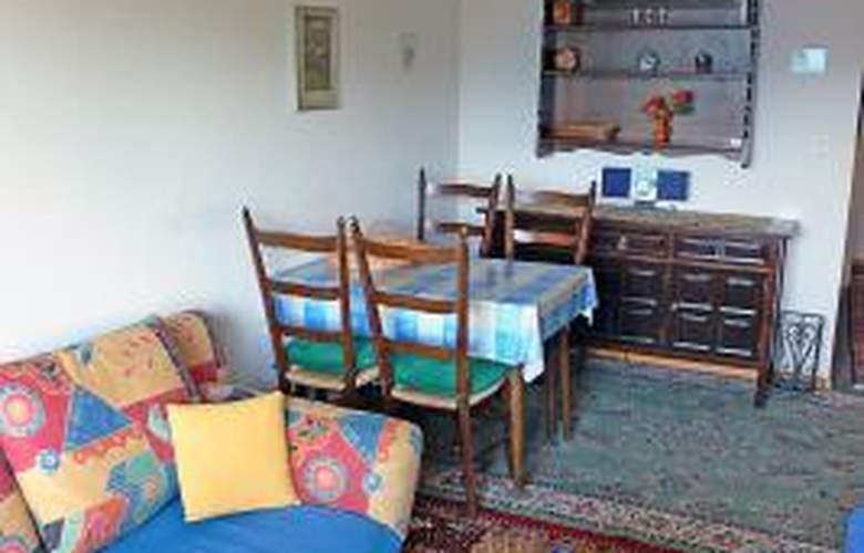 Barzettes-Vacances - Room - 5