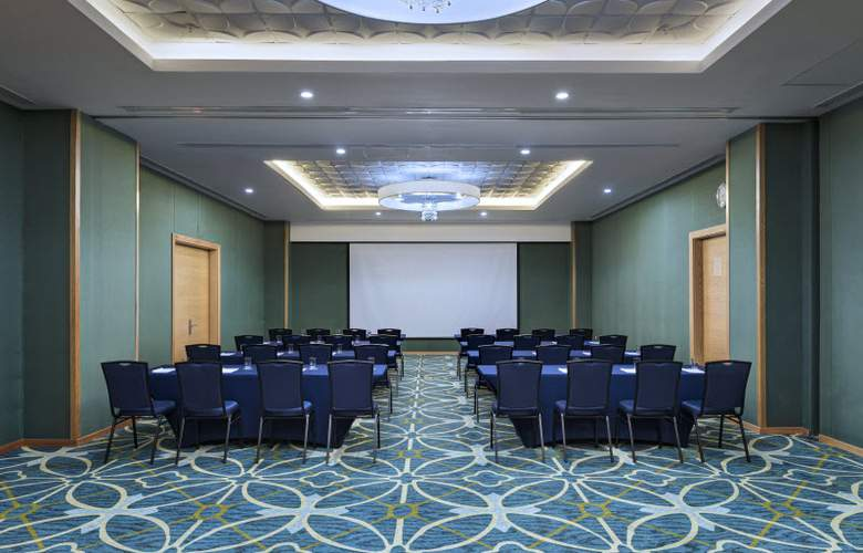 Four Points by Sheraton Cancun Centro - Conference - 23