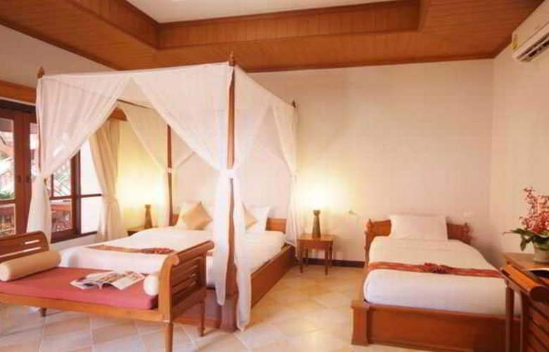 Bhundhari Chaweng Beach Resort - Room - 11