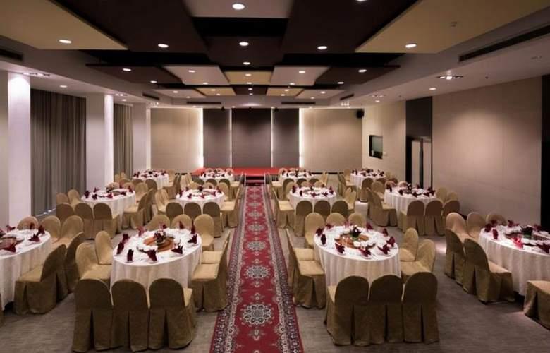 Palace Hotel Saigon - Conference - 23
