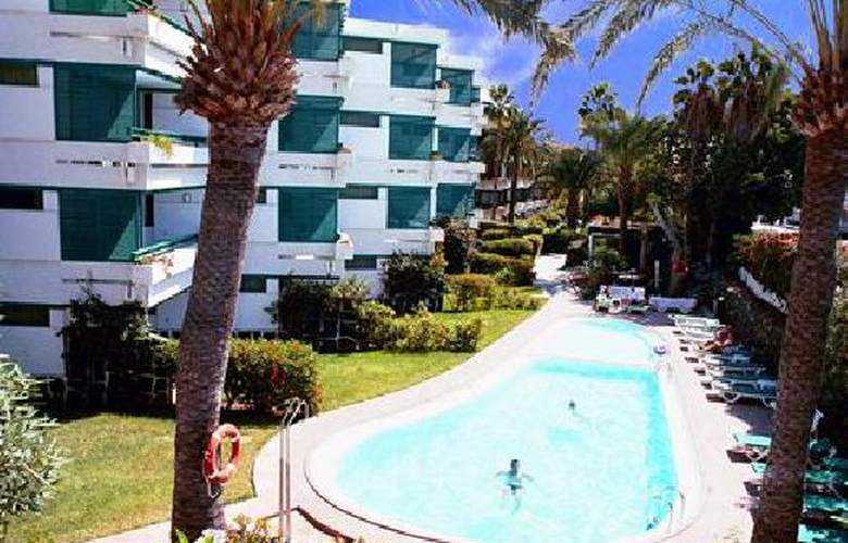 Maba Playa - Pool - 1