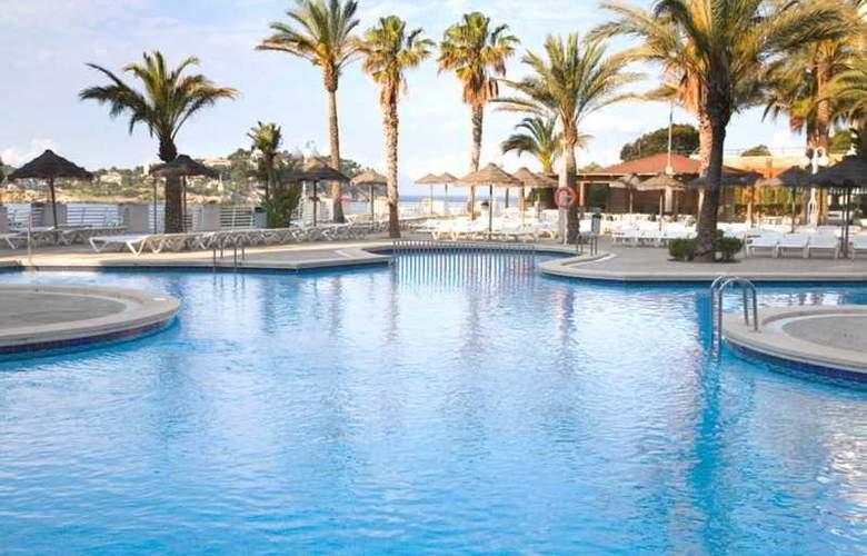 TRH Jardin Del Mar Apart - Pool - 11
