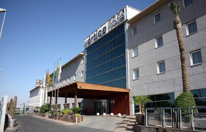 Vertice Aljarafe - Hotel - 6