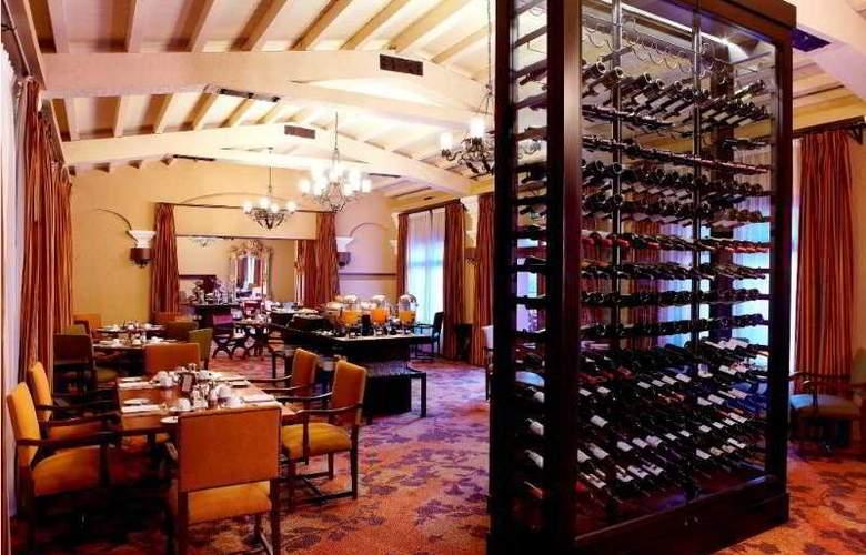Costa del Sol Arequipa - Restaurant - 13
