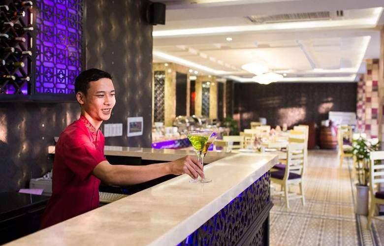Mercure Hoi An - Restaurant - 48