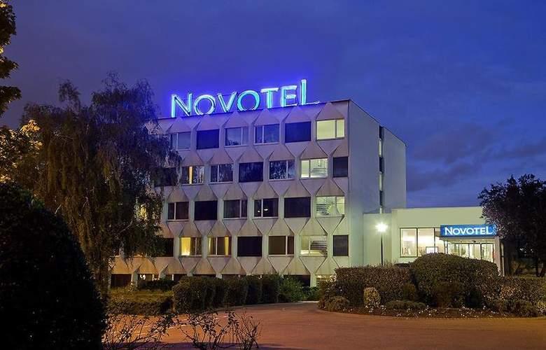Novotel Créteil Le Lac - Hotel - 22