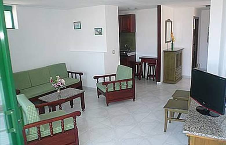 Maba Playa - Room - 0