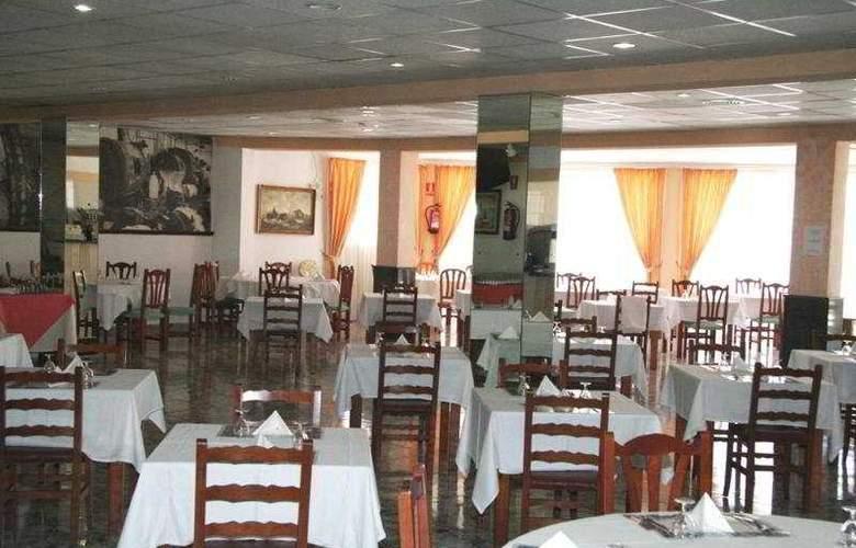 Porto Playa II - Restaurant - 4