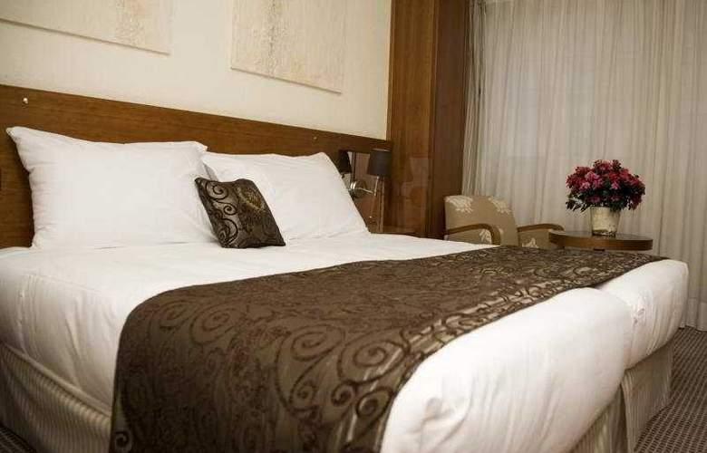 Nash Ville Hotel - Room - 5