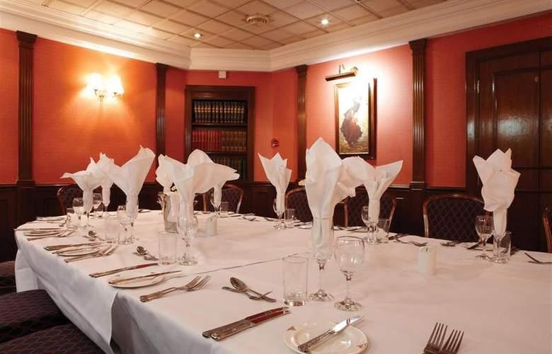 Best Western Westminster - Hotel - 67