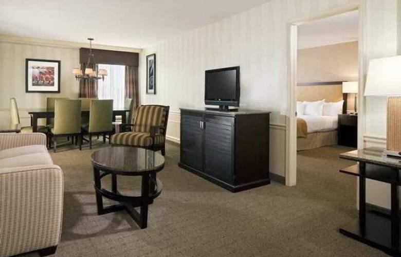Doubletree Hotel Wilmington - Hotel - 15