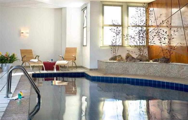 Mercure Apartments Belo Horizonte Lourdes - Hotel - 4
