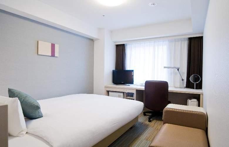 Daiwa Roynet Hotel Osaka Uehonmachi - Hotel - 0