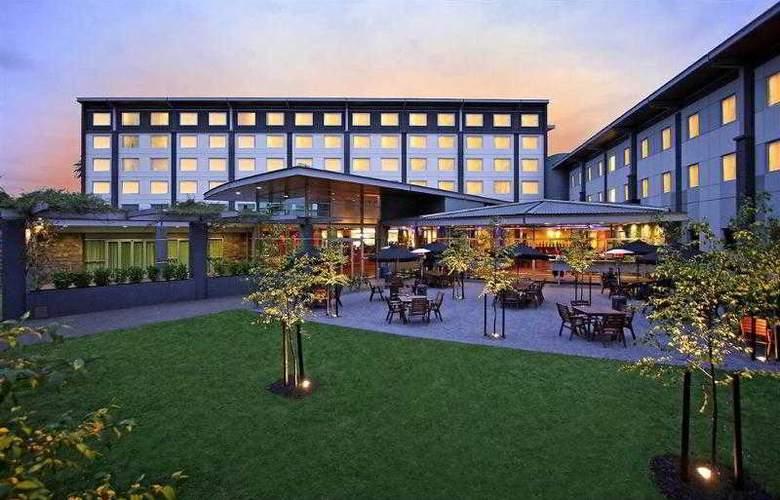 Novotel Auckland Ellerslie - Hotel - 25