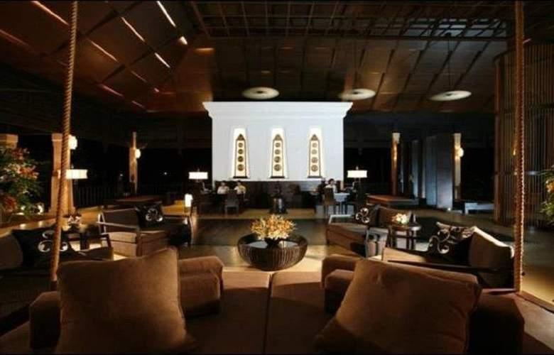 Moevenpick Asara Resort & Spa Hua Hin - General - 3