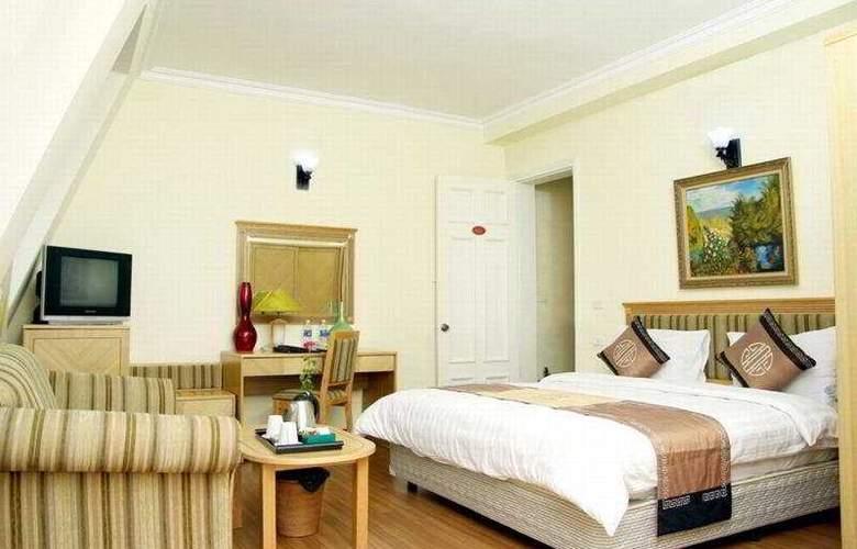 Bro & Sis Hotel Hang Bun - Room - 4