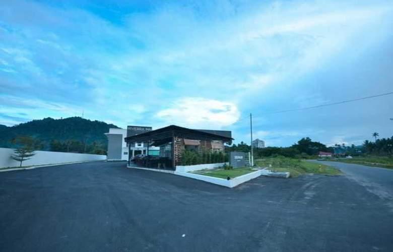 Riverra Inn Langkawi - Terrace - 14