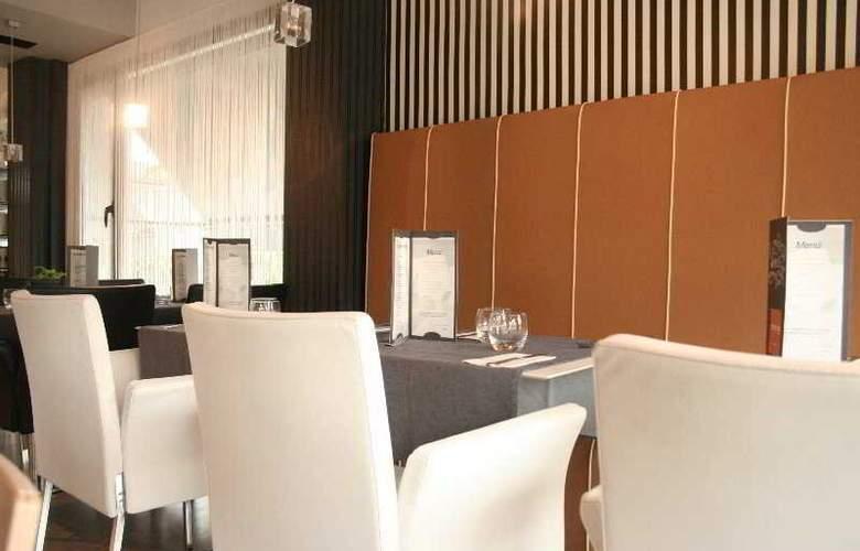 Nuria - Restaurant - 5