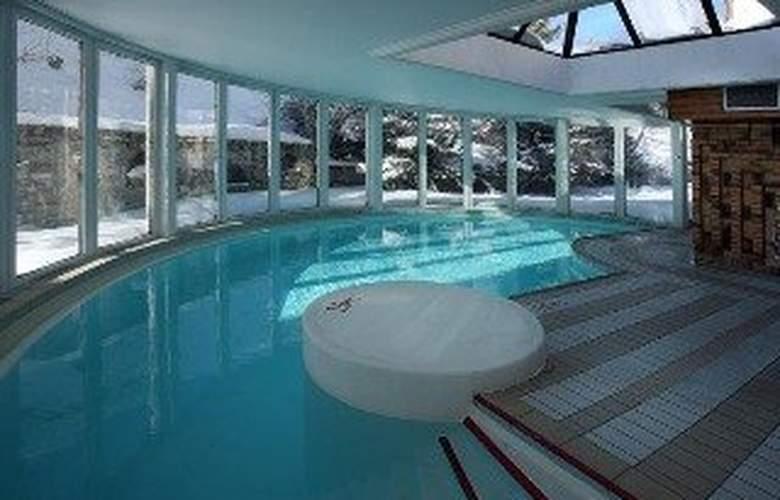 La Brunerie - Pool - 2
