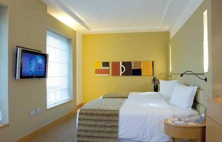 Sheraton Sao Paulo WTC - Hotel - 9