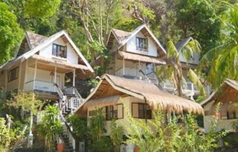 El Nido Resorts Miniloc Island - Hotel - 7