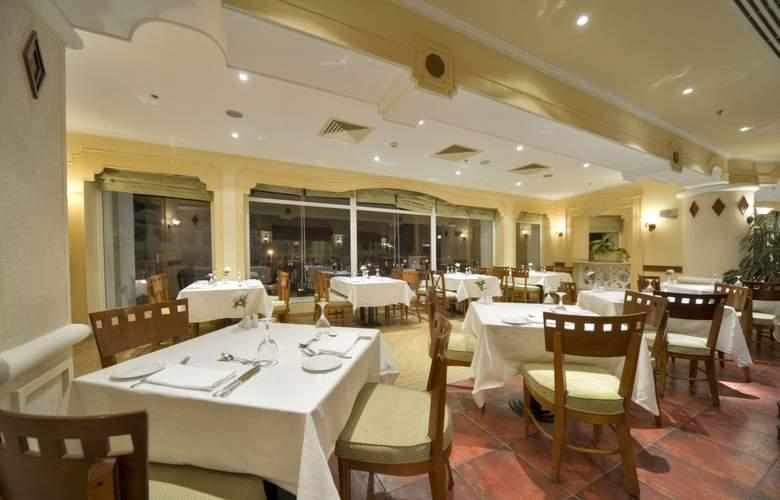 Tiran Island Hotel - Restaurant - 6