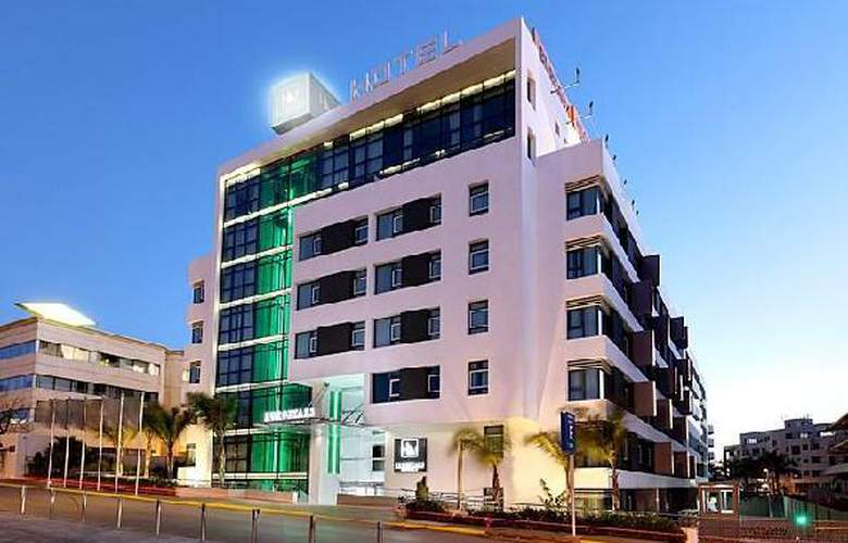 Eurostars Sidi Mararouf - Hotel - 0
