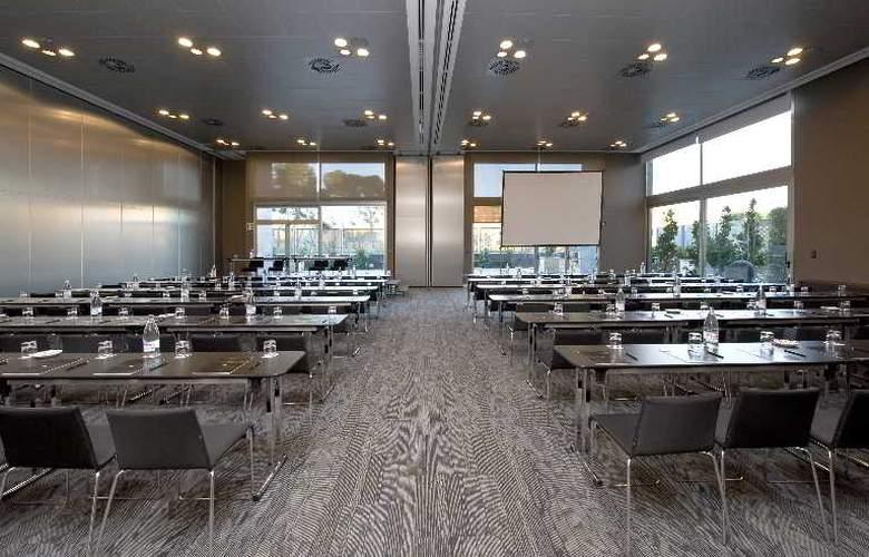 Rafaelhoteles Forum Alcala - Conference - 43