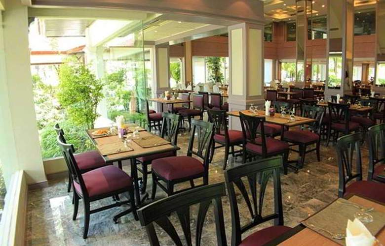 SC Park - Restaurant - 5