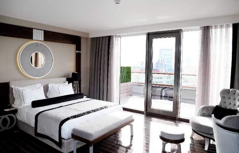 RAMADA HOTEL&suites ISTANBUL SISLI - Room - 15