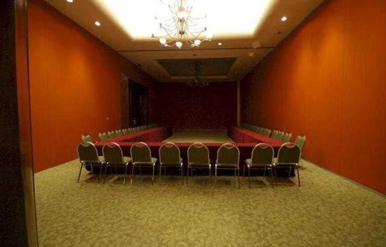 Crowne Plaza Hotel de Mexico - Conference - 9