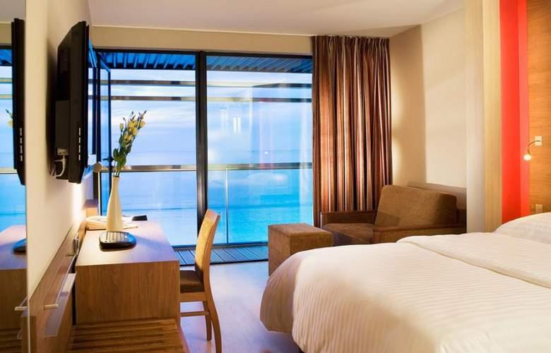 Oceania Saint-Malo - Room - 9