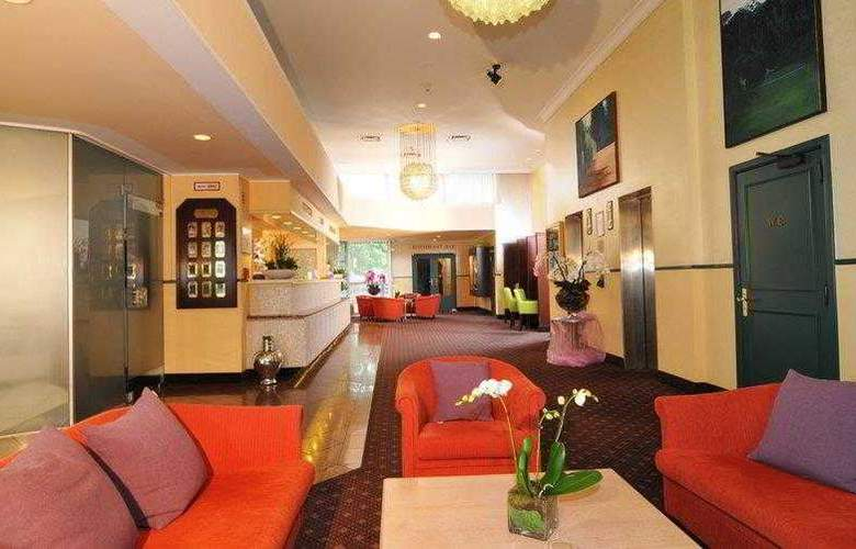 Best Western Leoso Hotel Leverkusen - Hotel - 17