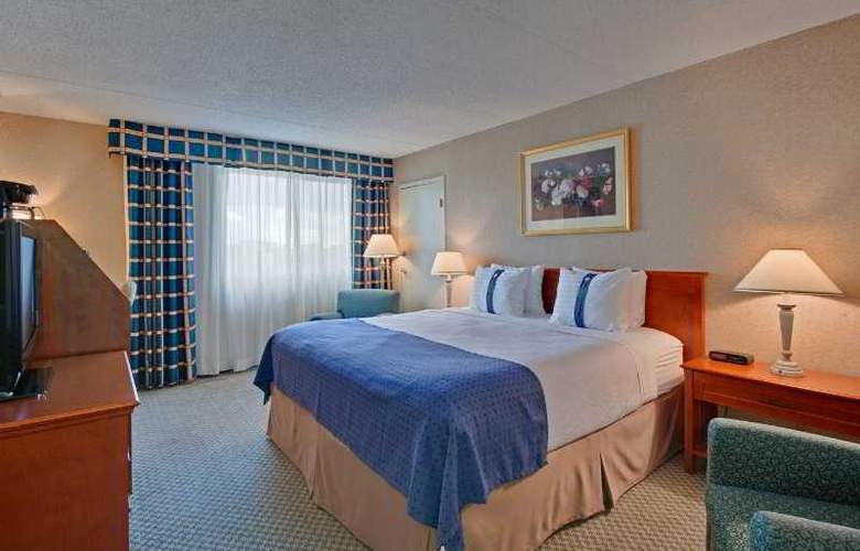 Holiday Inn Calgary Macleod Trail South - Room - 2