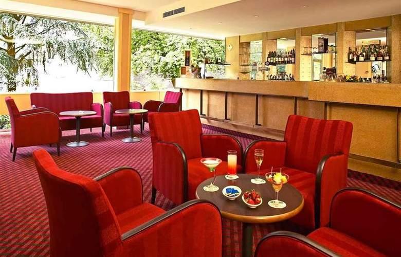 Mercure Besancon Parc Micaud - Bar - 48