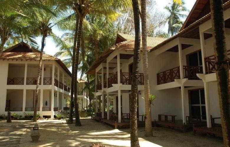Sutra Beach Resort & Spa, Terengganu - Hotel - 0