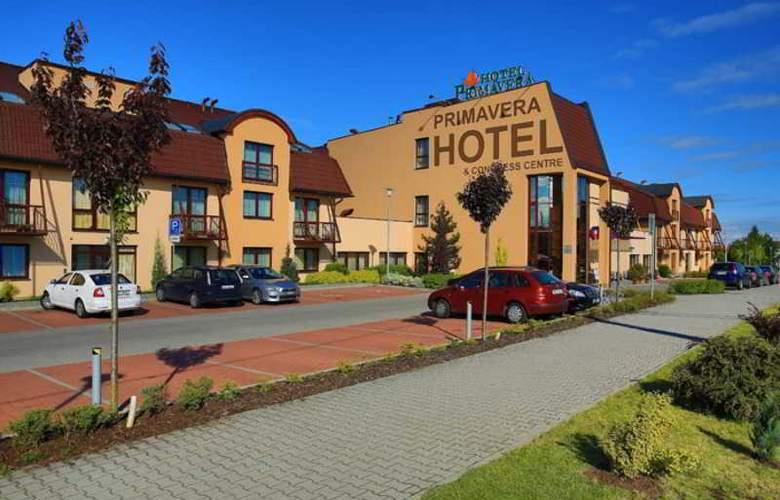 Primavera Hotel & Congress Centre - Hotel - 1