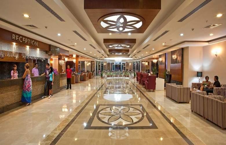 Lilyum Hotel - General - 6