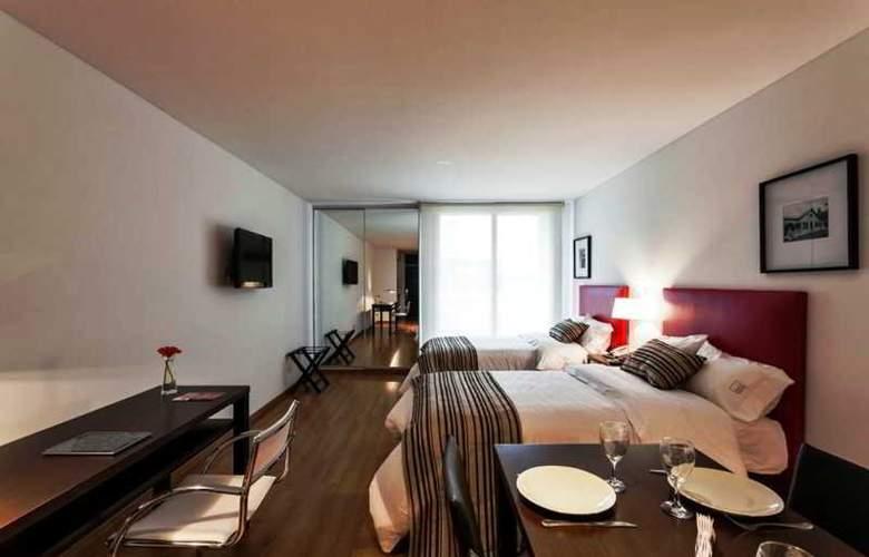 1495 Apart - Room - 3