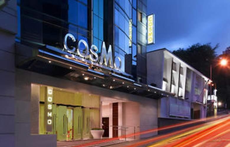 Cosmo Hotel - Hotel - 0