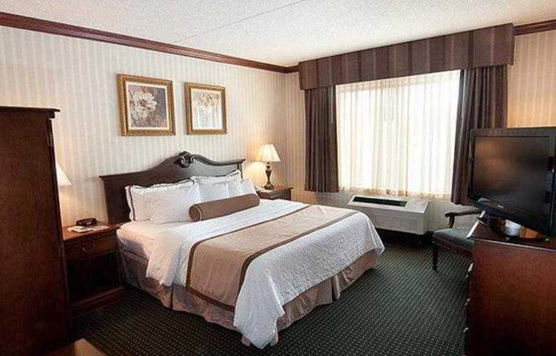 Best Western Plus Fairfield Executive Inn - Hotel - 5