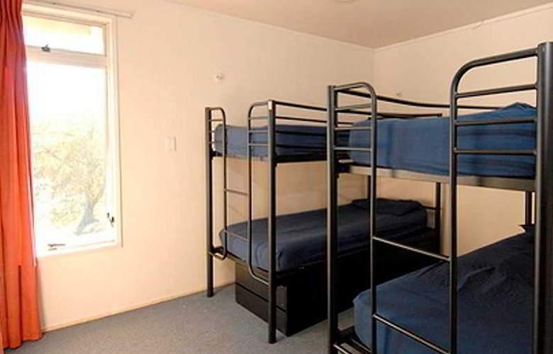 Base Rotorua - Room - 0