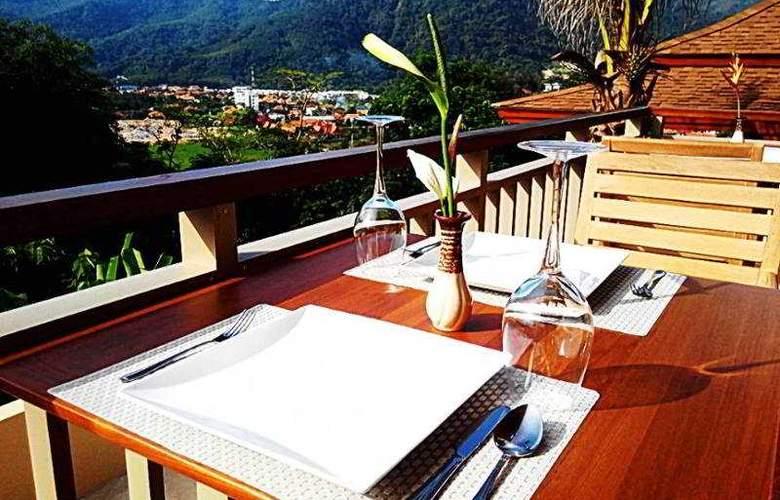Villa Tantawan Resort And Spa - Restaurant - 0