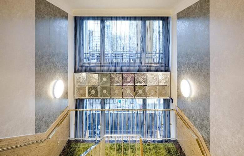 Hotel Capricorno - Hotel - 2
