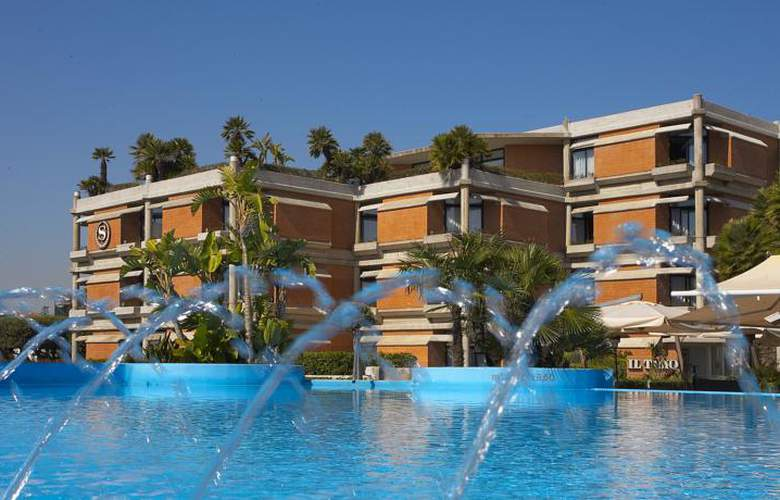 Four Points by Sheraton Catania Hotel & Conference - Hotel - 0