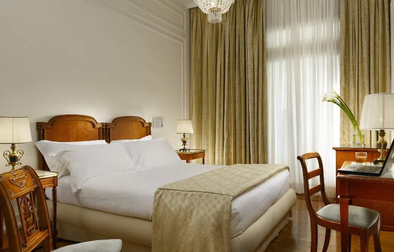 Grand Parker's & Spa - Room - 2