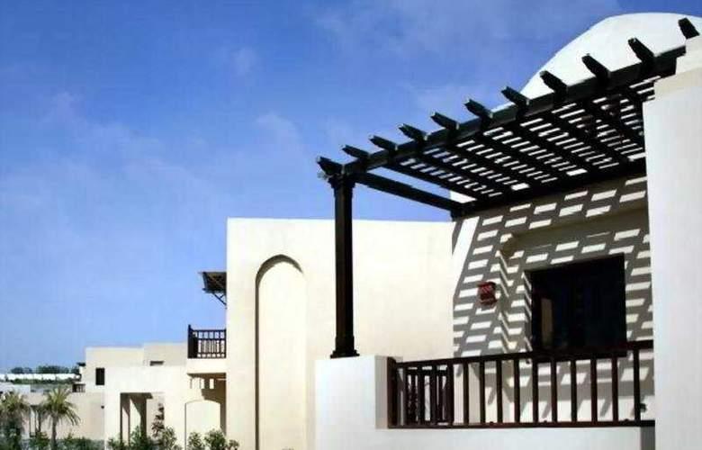 The Cove Rotana Resort - Hotel - 0