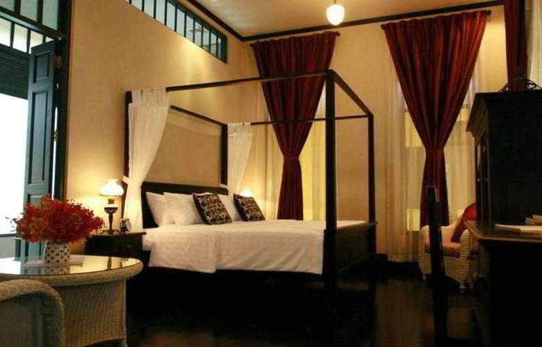 Baan Pra Nond Bed and Breakfast - Room - 8
