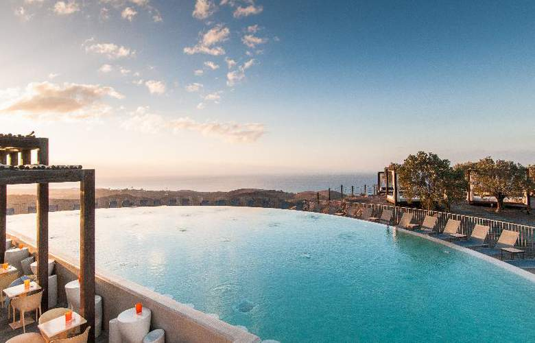 Salobre Hotel & Resort - Pool - 15