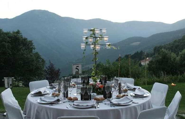 Husa Sant Bernat - Restaurant - 6